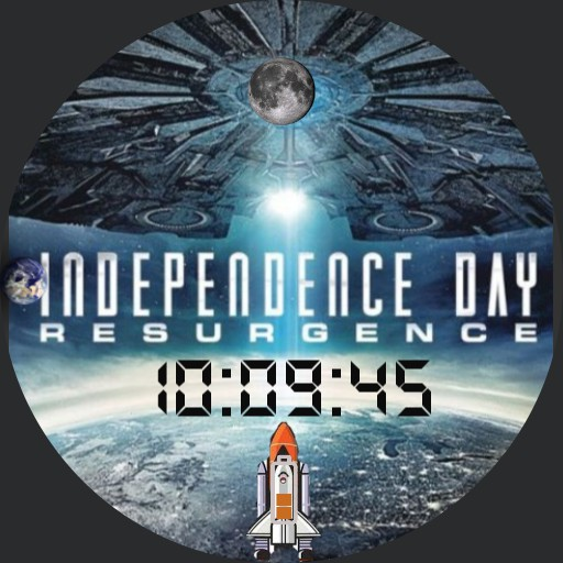 lndependence day