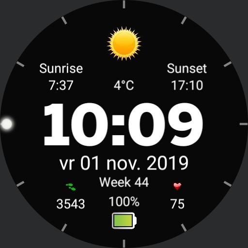 Weather v2.0