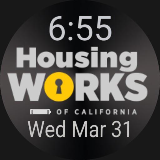 Housing Works 1 - SDJ