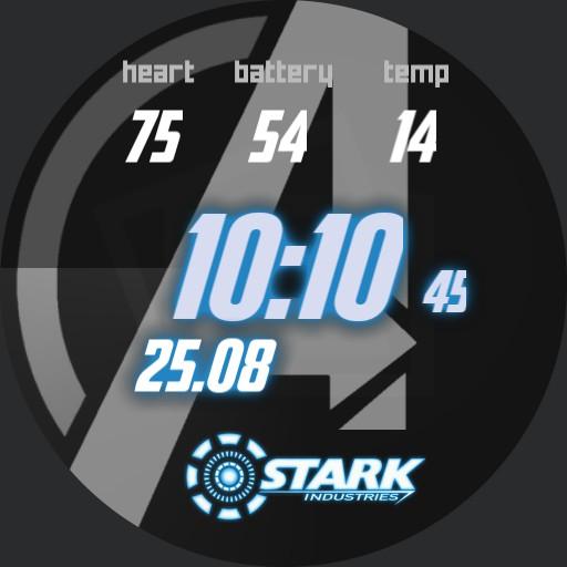 Avengers Countdown Copy