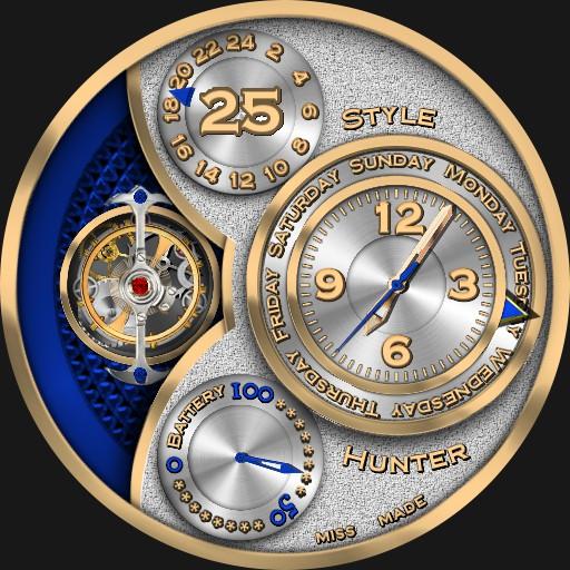 Style Hunter JBSH040521