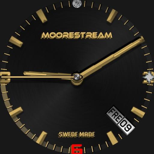 Moorestream - Menu Edition 2