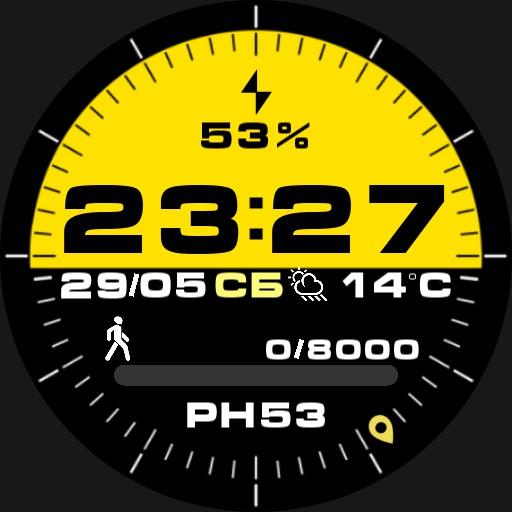 Sport watch 4