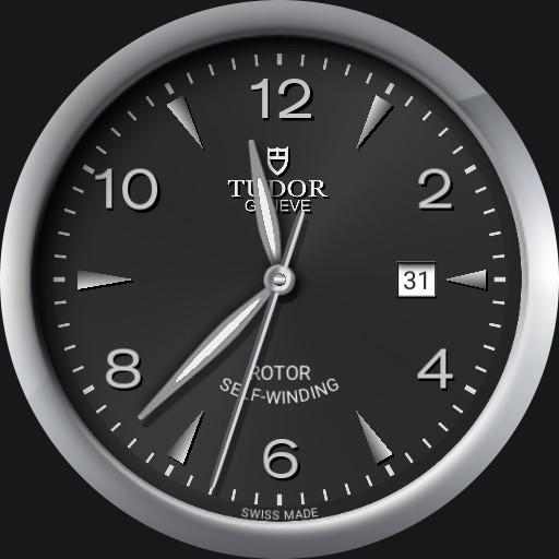 Tudor 03. 3in1