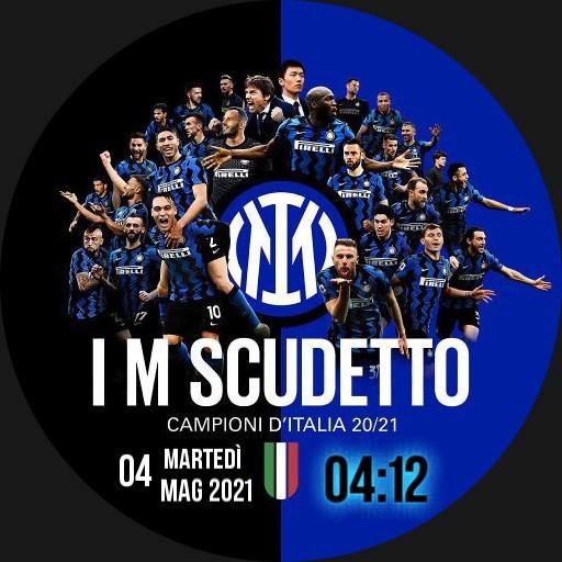 Inter scudetto 2021