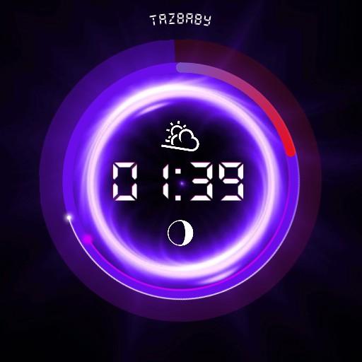 TazBaby animated 1