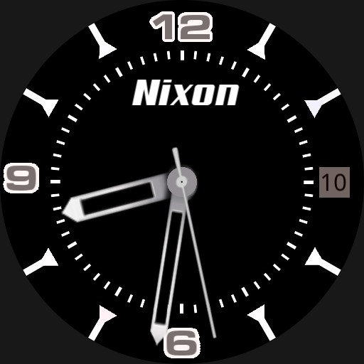 nixon rocker
