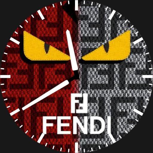 Fendi Copy