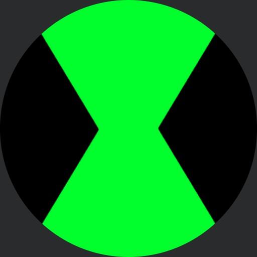 Omnitrix V2 Copy