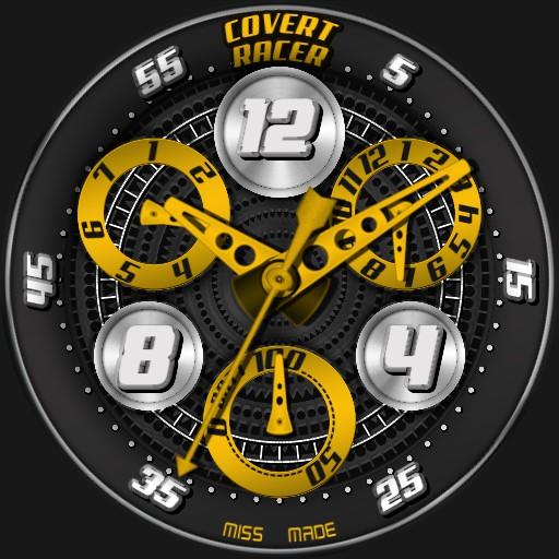 Covert Racer JBCR140621