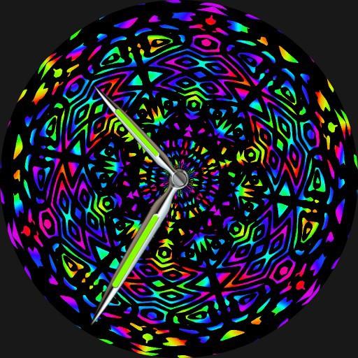 Kaleidoscope- plwren