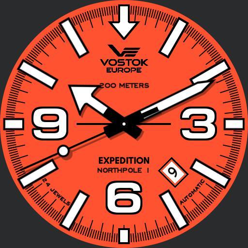 Vostok Expedition Northpole 1 SE ucolor v1a