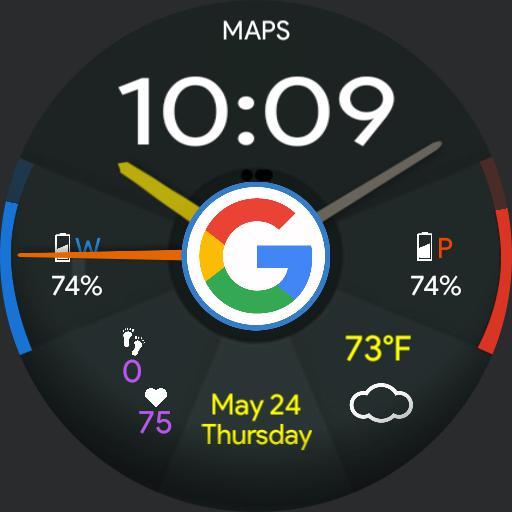 Google Home PinPin