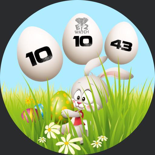 E2 easter eggs