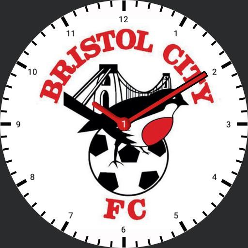 Bristol City Old