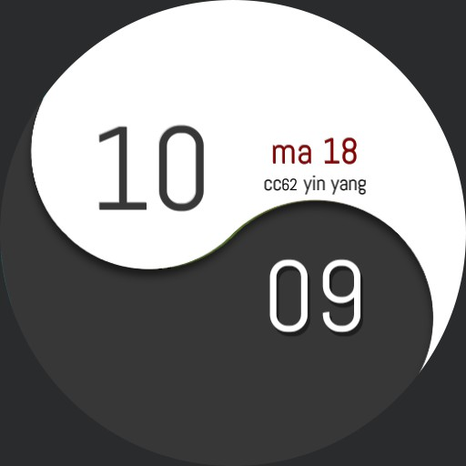 cc62 yin yang