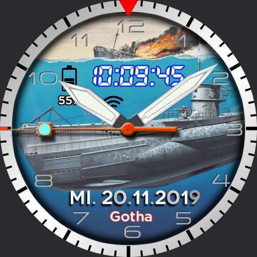 Submarine 1.21