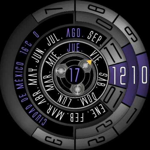 New rotor 3.14