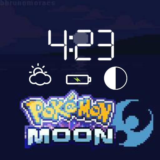 Pokmon Moon