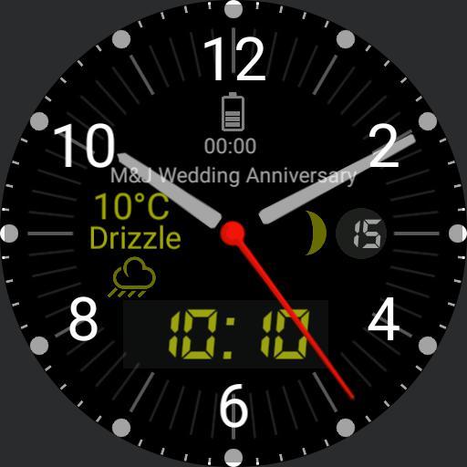 Ebenezer Watch