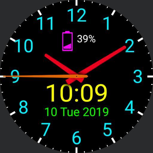 Basic Watch Copy