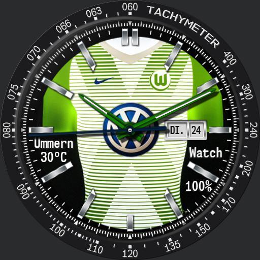 VfL Wolfsburg BL 17/18