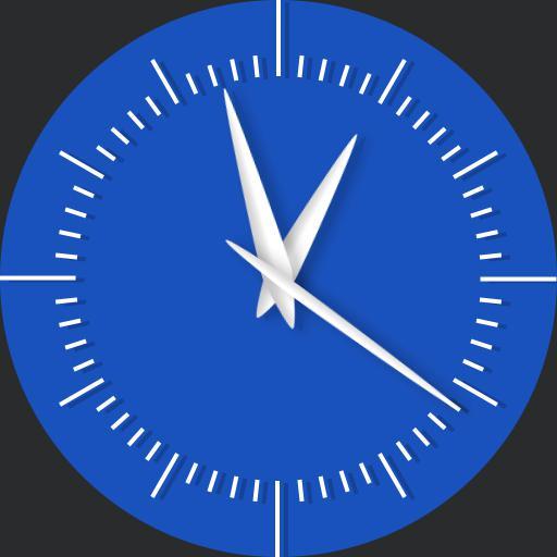 ABC Clock