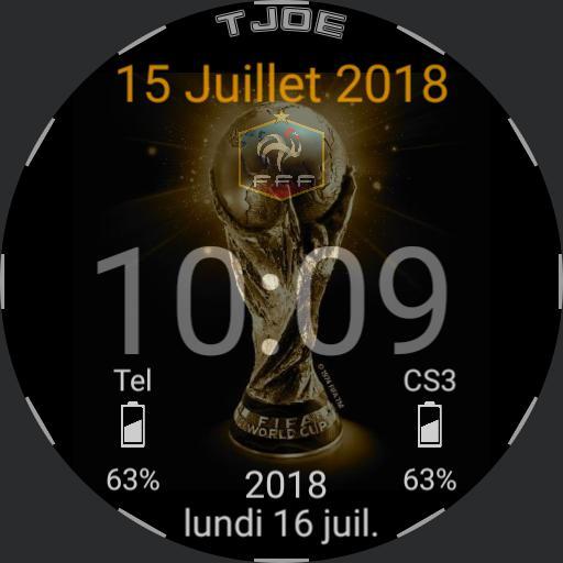 CDM 2018