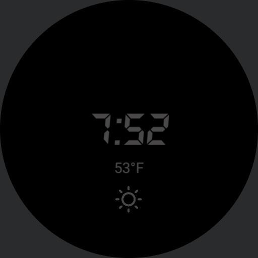 Sleep Watch