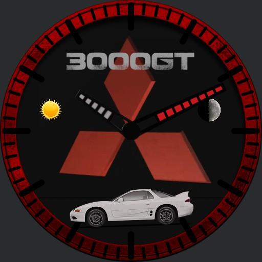 Mitsubishi 3000GT