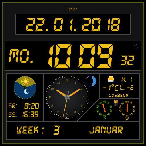 PA WATCH 74