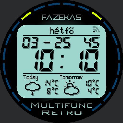 Multifunc Retro v1.1