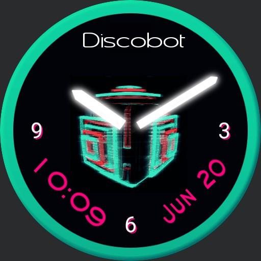 Discobot 2