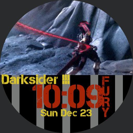 Darksider lll
