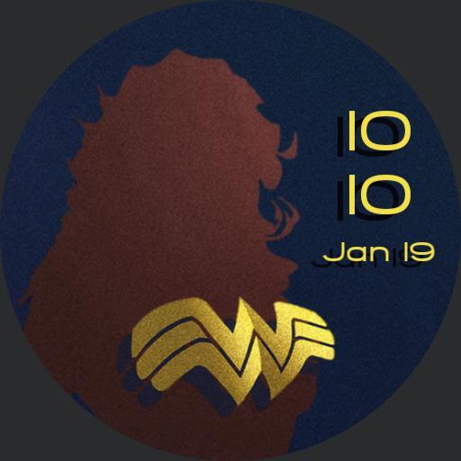 Superhero - Silhouettes