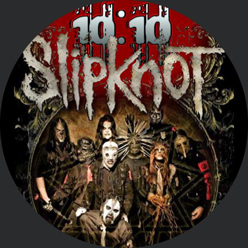 Slipknot Watch 4.0