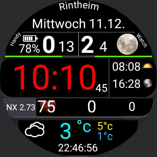 Weather Check - km - 2.73 N10