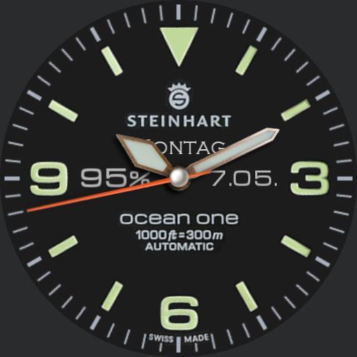 Steinhart Ocean II