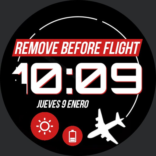 REMOVE BEFORE FLIGHT 2.0