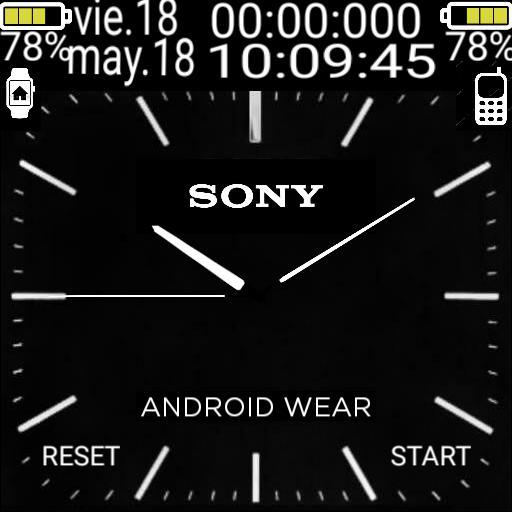 Sony clasico 3