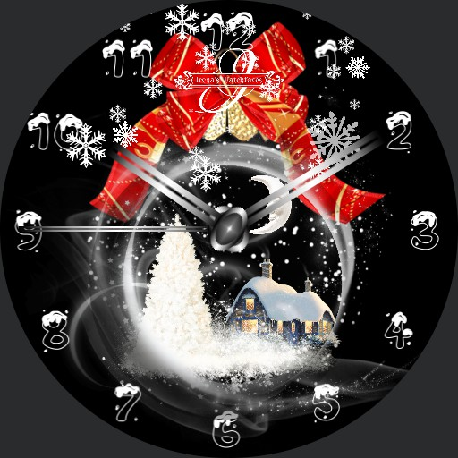 Snowglobe Watch 2S. Animation Sound Copy