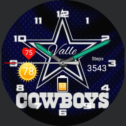 chamis cowboys