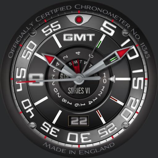JRF GMT Series KL 2.1656 Copy