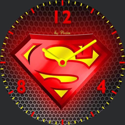 Superman analog