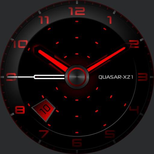 QUASAR-XZ1