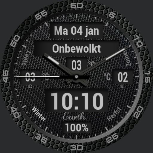 Analog/Digital 1000 v2
