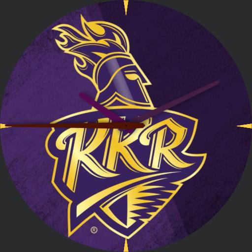 KKR IPL official