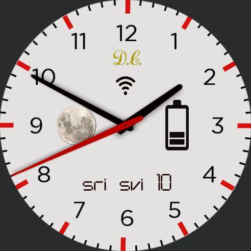 D.C.watch