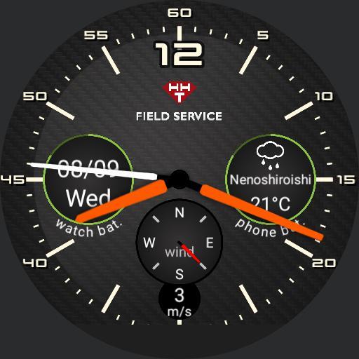 HHT Field Service 360