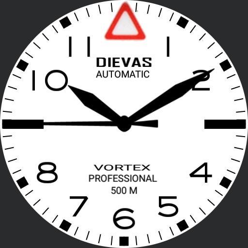 dievas vector